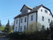 Steildach - Dachsanierung eines Mehrfamilienhauses in Kurort Hartha bei Tharandt