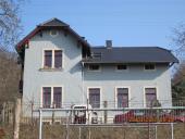 Steildach - Dachsanierung eines Mehrfamilienhauses in Radebeul